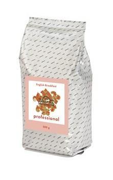 """Чай """"Ahmad Tea"""",""""Professional"""", Английский завтрак, чёрный, листовой, пакет, 500г - фото 5973"""