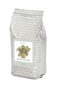 """Чай """"Ahmad Tea"""",""""Professional"""", Чай Эрл Грей, с ароматом бергамота, чёрный, листовой, в пакете, 500г - фото 5980"""