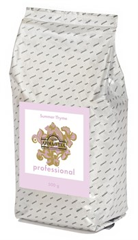 """Чай """"Ahmad Tea Professional"""", Летний Чабрец, с чабрецом, чёрный, листовой, в пакете, 500г - фото 6041"""