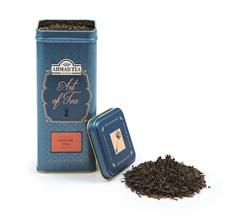 """Чай """"Ahmad Tea"""", Элитный Цейлонский Чай, в специальной металлической банке, 100г - фото 6089"""