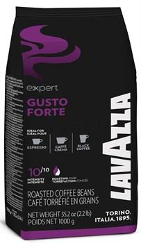"Кофе ""Lavazza"" ""Gusto Forte"", в зёрнах, 1кг - фото 6738"