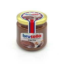 "Паста шоколадно-ореховая ""Aroma di Estasi"" ""Brutella"", 220гр - фото 6852"