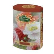 """Чай """"Ahmad Tea"""" Английский завтрак, Fine Tea Collection, чёрный, листовой, в подарочной металлической банке, 100г"""