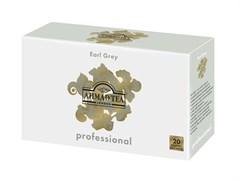 """""""Professional"""", Эрл Грей, черный, листовой, пакет.для чайников, 20х5г"""