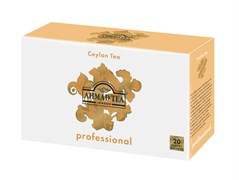 """""""Professional"""", Цейлонский ОП, черный, листовой, пакет.для чайников, 20х5г"""