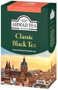 """Чай """"Ahmad Tea"""" «Классический», чёрный, листовой, 100г"""