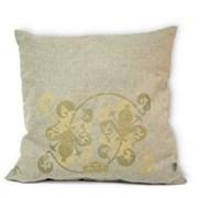 "Декоративная подушка с логотипом ""Ahmad Tea"""