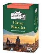"""Чай """"Ahmad Tea"""" «Классический», чёрный, листовой, 200г"""