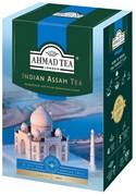 """Чай """"Ahmad Tea"""" Индийский Ассам, чёрный, длиннолистовой, 200г"""