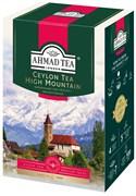 """Чай """"Ahmad Tea"""" F.B.O.P.F. Цейлонский чай, высокогорный, чёрный, листовой, 200г"""