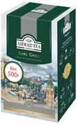 """Чай """"Ahmad Tea"""" Эрл Грей, со вкусом и ароматом бергамота, чёрный, листовой, 500г"""