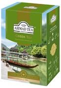 "Чай ""Ahmad Tea"" Зелёный чай, листовой, 200г"