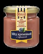 """Мёд кремовый с черникой """"Aroma di Estasi"""", 220гр"""