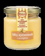 """Мёд кремовый с имбирём """"Aroma di Estasi"""", 220гр"""