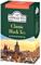 """Чай """"Ahmad Tea"""" «Классический», чёрный, листовой, 100г - фото 5889"""