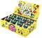 """""""Чайное Ассорти Ahmad Tea Джуси Ти"""" набор, пакетики в конвертах из фольги, 12 фруктово-ягодных вкусов, (60 пакетиков) - фото 6684"""